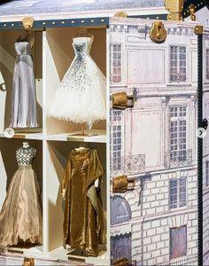 Dior Haute Couture, Christian Dior, Fashion Dolls, Fashion Outfits, Chiffon, Travel Dress, Moda Paris, Maria Grazia, Only Fashion