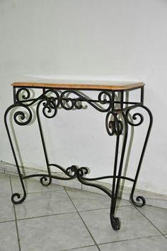 38 Mejores Im 225 Genes De De Forja Amp Herreria Iron Furniture Iron Work Y Wrought Iron