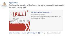 Facebook Ads Case Studies