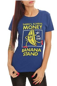 There's ALWAYS money in the Banana Stand. I need this right now. #ArrestedDevelopment