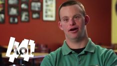 Tim's Place Albuquerque's Service With A Smile | Man With Down's Owns A Restaurant, Competes in Special Olympics, and Is Awesome