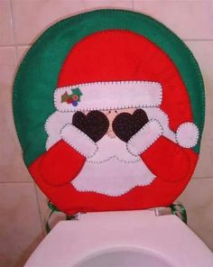Felt Crafts, Diy And Crafts, Christmas Crafts, Crafts For Kids, Christmas Decorations, Arts And Crafts, Christmas Ornaments, Holiday Decor, Christmas Ideas