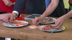 """Summer vacation is almost here, so to keep kids busy, why not try some fun experiments from the Kitchen Pantry Scientists' book: """"STEAM Lab for Kids."""" Liz Heinecke is here this Mid-Morning. (3:48) WCCO Mid-Morning – May 30, 2018"""