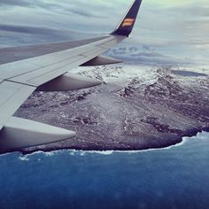 #icelandair Instagram photos | Webstagram