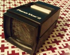 """Vintage Pana-Vue 2 $15.00 