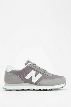New Balance 501 Classic Running Sneaker New Balance 501, Running Sneakers, Urban Outfitters, Boots, Classic, Leather, Spring, Fashion, Crotch Boots