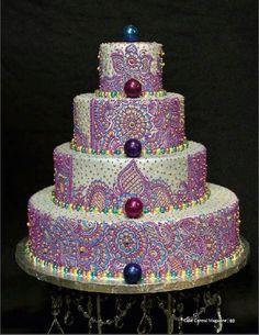 mariage musulman gâteau - Recherche Google