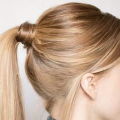 10 Hottest Spring/Summer Hairstyles