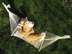 toy hammock tutorial