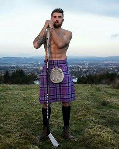 Meet scottish men