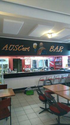 Auscert bar