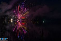 SPD Fireworks 09