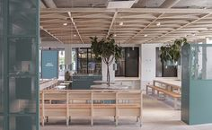 BLANK ARKITEKTER   Projects   Stockholm, Sweden   architecture practice Dining Table, Restaurant, Stockholm Sweden, Studio, Architecture, Interior, Projects, House, Furniture