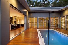 Breezway presents Treetops | Architectural & Interior News #louvres @Breezy Watkins @specix