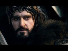 Will you follow us one last time?   (The very last trailer for The Hobbit- The Battle of Five Armies)