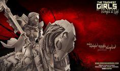Update - Mounted Knights (Sisters - F) Elf Images, Dark Elf, Elves, Lust, Sisters, Darth Vader, Miniatures, Knights, Minis