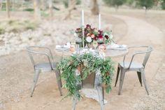 San Juan Capistrano Wedding Inspiration // Devon Donnahoo Photography // Lucky Day Events Co.