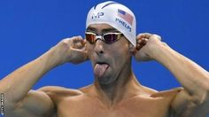 """Michael Phelps the most successful Olympian of all time will race against a great white shark as part of a television show due to air in July.  A press release from the Discovery Channel promises that """"the world's most decorated athlete takes on the ocean's most efficient predator"""". Phelps 31 has 23 Olympic swimming gold medals and retired after Rio 2016. The American has a top speed of six miles per hour in the water whereas a great white can reach 25mph. Will it be Phelps v Shark in a…"""