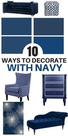 10 ways to decorate
