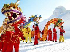 Chinese Folk Customs