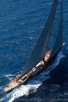 Sailing - JClass, SuperYachts Cup Palma de Mallorca