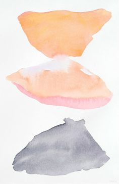 Malissa Ryder watercolors