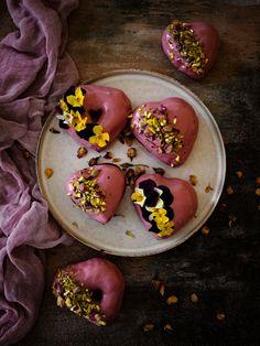 Donuty | Máma peče doma Creme Brulee, Panna Cotta, Pudding, Ethnic Recipes, Blog, Posts, Dulce De Leche, Messages, Custard Pudding