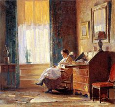 Image result for daniel garber artist