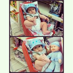 Love shopping :)