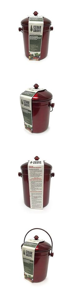 garden compost bins the most composter in the world made in the usa food safe bpa and rust free no k u003e buy it now only on ebay