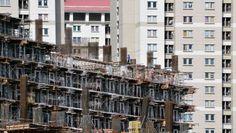 Laju Pertumbuhan Harga Apartemen Melambat   08/04/2015   Jakarta - Pasar properti pada kuartal I/2015 masih mengalami perlambatan. Kondisi tersebut merupakan efek lanjutan dari perlambatan pada 2014.Benang merah itu mengemuka dalam paparan konsultan properti ... http://propertidata.com/berita/laju-pertumbuhan-harga-apartemen-melambat/ #properti #jakarta #apartemen