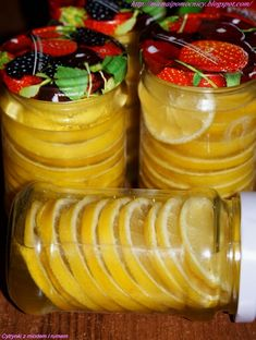 Rum, Kitchen Witch, Canning Recipes, Healthy Desserts, Superfood, Preserves, Food Inspiration, Pickles, Health And Beauty