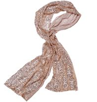 $19.99 FOREVER Selected by Paula Abdul Hollywood Glam Sparkle Scarf