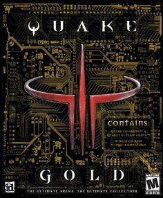 quake iii arena primas official strategy guide