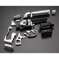 留之助商店 オリジナル 留之助ブラスターPRO 組み立てキット Tomenosuke Blaster PRO Assembly kit 10422