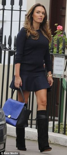 11 Best Looks Dresses Sweater Black images in 2018
