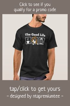 The Good Life Coffee German Boxer Dog and Beer T- T-Shirt - tap to personalize and get yours #TShirt #the #good #life #coffee
