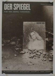The Mirror, A. Tarkovski.