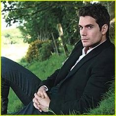 Your new 'Superman' is the British actor Henry William Dalgliesh Cavill, who grew up in Jersey Which is part of Great Britain (Please see video...