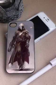 Destiny Warlock | Games | iPhone 4 4S 5 5S 5C 6 6+ Case | Samsung Galaxy S3 S4 S5 Cover | HTC Cases - jackandgeorges