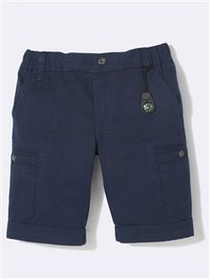 BERMUDA GARÇON MULTIPOCHES Jeans, Bermuda Shorts, Polo, Fashion, Down Vest, Boy Fashion, Moda, Fashion Styles, Polo Shirt