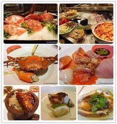 5家海鮮愛好者必訪吃到飽餐廳