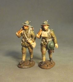 MORTAR CREW WITH FRENCH CRAPOUILLOT MIB BRITAINS WORLD WAR 1 23108 1917-18 U.S