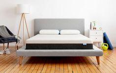 Side Sleeper Pillow, Pillow Top Mattress, Best Mattress, Queen Memory Foam Mattress, Queen Mattress, Casper Mattress, Foam Pillows, Vintage Bathrooms, Mattresses