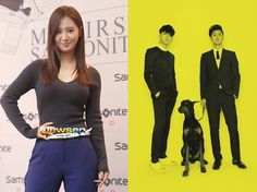 Girls' Generation's Yuri lends her voice to TVXQ