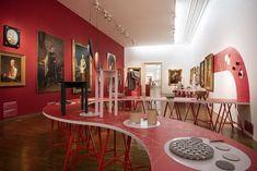World Wide Things Collection - Designmonat Graz Saint Etienne, Creative Industries, Lighting Design, Contemporary Design, Architecture Design, Cool Designs, Objects, Interior Design, World