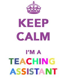 teaching assistant quotes - Google Search | teacher assistant ...
