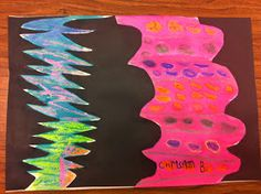 This is a project that my co teacher has just wrapped up with kindergarten and I think they are fabulous! There are so many great kinder sk...