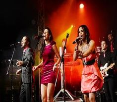 Book The London Superstars. Our live function band is available to hire for private parties in London & the UK.