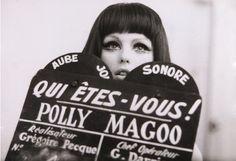 Qui êtes-vous Polly Maggoo, 1966 (William Klein, dir)